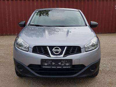gebraucht Nissan Qashqai 1,6