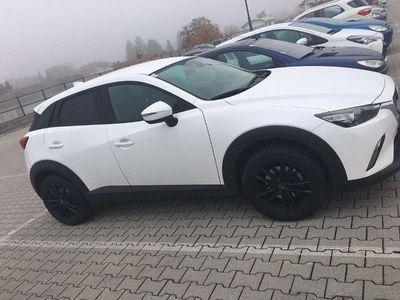 gebraucht Mazda CX-3 SUV / Geländewagen