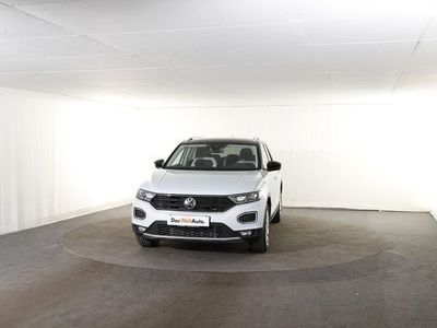 gebraucht VW T-Roc Sport TSI ACT OPF 4MOTION DSG