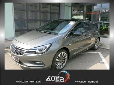 used Opel Astra 4 Turbo Direct Inj. Innovation Start/Stop