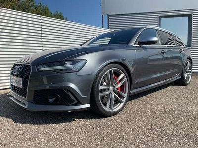 gebraucht Audi RS6 Avant 4,0 TFSI COD tiptronic