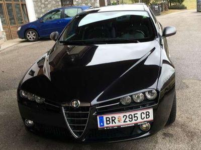 brugt Alfa Romeo 159 Alfa SW 2,0 JTDM Imola 2