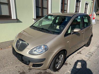 gebraucht Lancia Musa Platino+ 1,4 16v