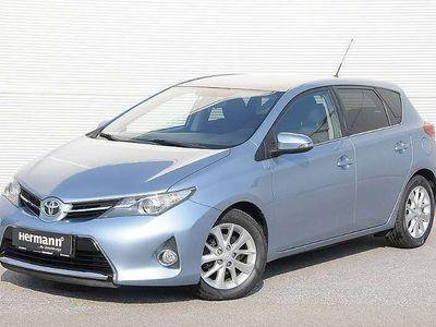 gebraucht Toyota Auris 1,4 D-4D Active