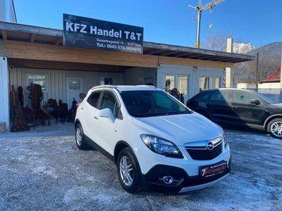 gebraucht Opel Mokka 1,7 CDTI Ecotec Cosmo Start/Stop System