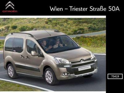 gebraucht Citroën Berlingo Multispace BlueHDi 120 XTR Kombi / Family Van