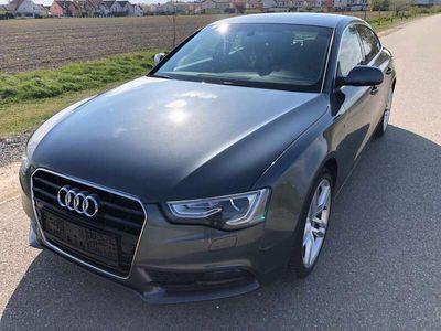 gebraucht Audi A5 Sportback 2.0 TDI (140kW) (8T)
