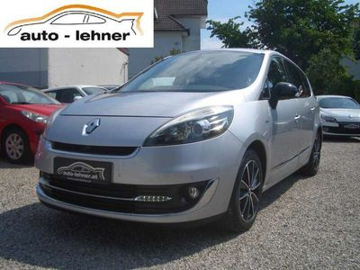 gebraucht Renault Grand Scénic Scénic III Bose Edition 1,5 dCi EDC DPF