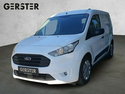 gebraucht Ford Transit Connect L1 1,5 Ecoblue Trend