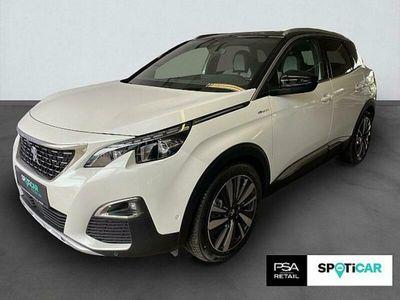 gebraucht Peugeot 3008 Hybrid4 300 PHEV e-EAT8 GT Aut.