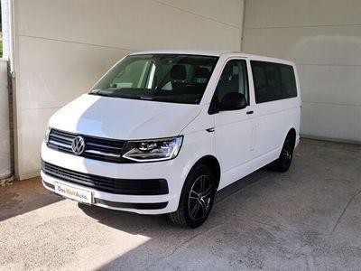 gebraucht VW Multivan Trendline TDI