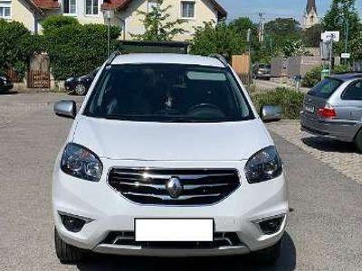 gebraucht Renault Koleos dCi 150 Bose Edition DPF