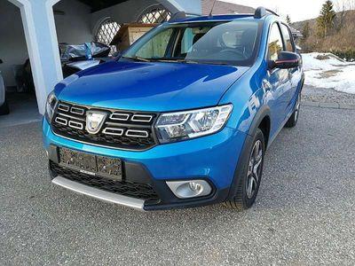 gebraucht Dacia Sandero Stepway Tce 90 Klein-/ Kompaktwagen