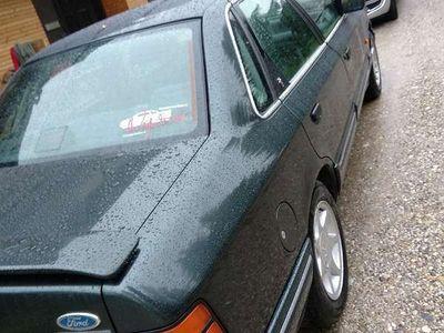 gebraucht Ford Scorpio 2.0 DOHC Ghia Limousine,