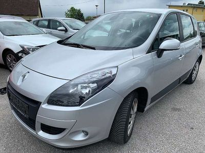 used Renault Scénic III Expression 1,5 dCi DPF Kombi / Family Van,