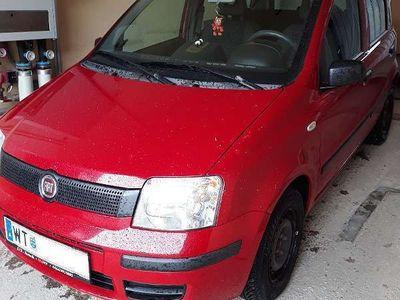 brugt Fiat Panda 1.1 ECO City Klein-/ Kompaktwagen,