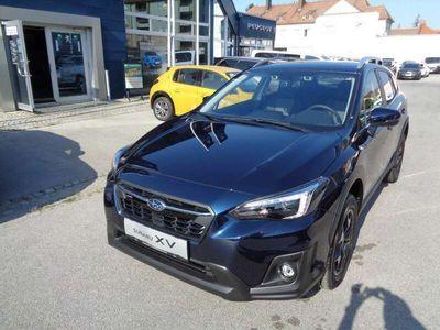 "gebraucht Subaru XV 1,6 Boxer CVT Style Navi Allrad ""5 Jahre Garantie"""