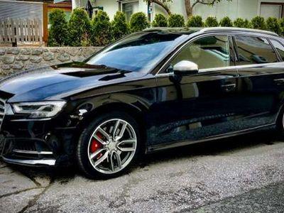 gebraucht Audi S3 Sportback 2,0 TFSI quattro S-tronic