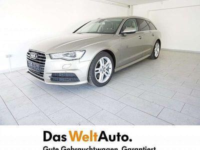gebraucht Audi A6 Avant 3.0 TDI quattro Kombi / Family Van