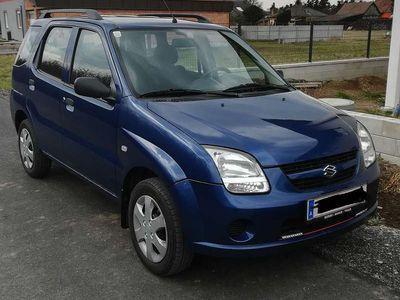 gebraucht Suzuki Ignis 1,3 DDIS Klein-/ Kompaktwagen,