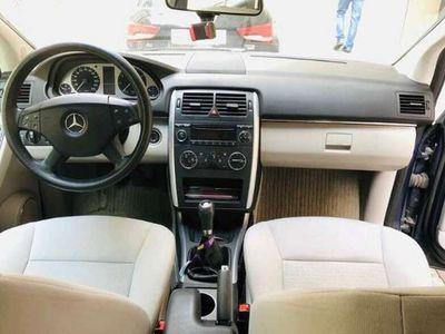 gebraucht Mercedes B170
