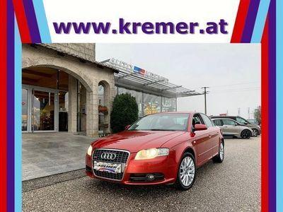 gebraucht Audi A4 2,0 TDI DPF quattro Le Mans Edition