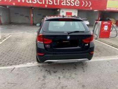 gebraucht BMW X1 E84 SUV / Geländewagen