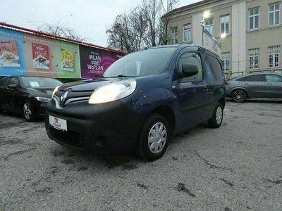 gebraucht Renault Kangoo Expression Energy dCi 75 Kombi / Family Van