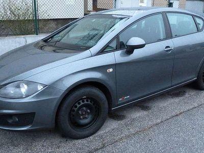 gebraucht Seat Leon Chili Copa 1,4 Klein-/ Kompaktwagen,