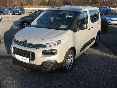gebraucht Citroën Berlingo BlueHDI 100 S&S Live