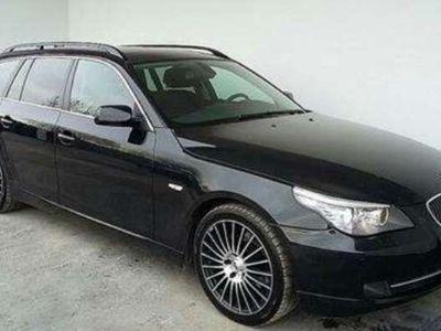 gebraucht BMW 523 5er-Reihe Kombi (E61) Touring