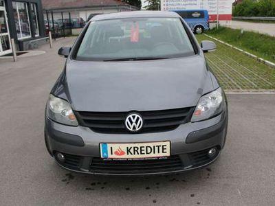 gebraucht VW Golf Plus Comfortline 1,9 TDI PICKERL 05.2022+4 monat