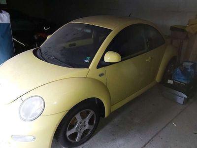 gebraucht VW Beetle Klein-/ Kompaktwagen