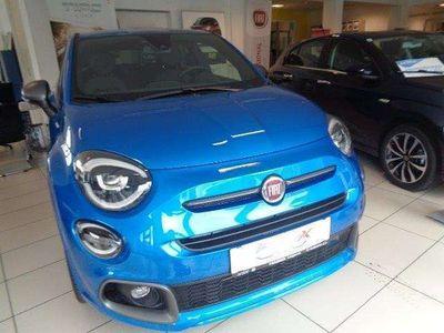 gebraucht Fiat 500X 1.6 MultiJet 120 SCR Sport