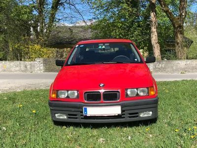 used BMW 316 Compact 3er-Reihe compact (E36)