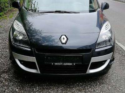 gebraucht Renault Scénic 1.6dci Kombi / Family Van