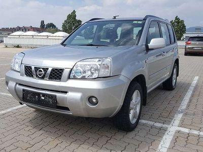 gebraucht Nissan X-Trail 2.2 dci SUV / Geländewagen,