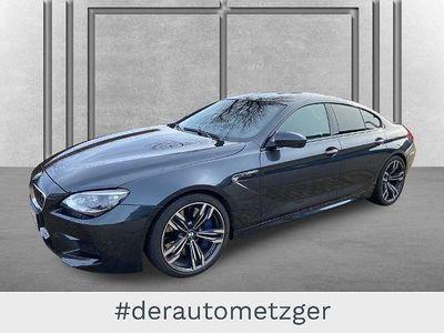 gebraucht BMW M6 Gran Coupé Aut. Competition Garantie