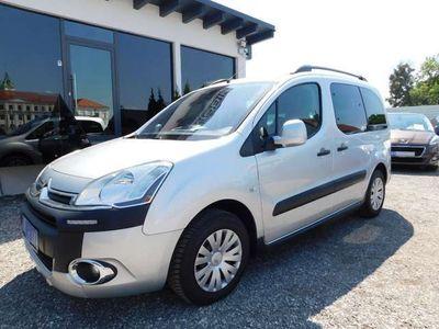 gebraucht Citroën Berlingo Multispace HDi 115 XTR**1.BESITZ**SERVICE NEU**