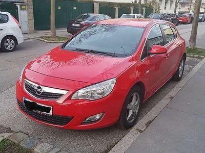 gebraucht Opel Astra 3 Ecotec CDTI, Ecoflex Cosmo Klein-/ Kompaktwagen