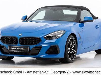 gebraucht BMW Z4 sDrive 20i Roadster