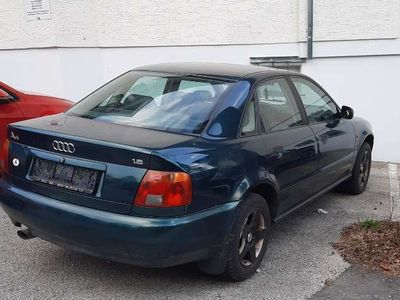 gebraucht Audi A4 1,8 Aut.