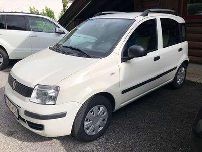 gebraucht Fiat Panda 1,2 City