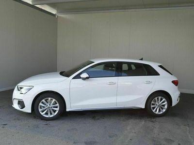 gebraucht Audi A3 Sportback 30 TFSI intense Limousine