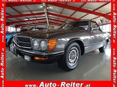 gebraucht Mercedes SL280 SLCabrio