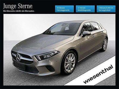 gebraucht Mercedes A180 A-Klassed Aut. Limousine