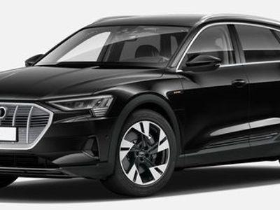 gebraucht Audi E-Tron - 50 quattro Business