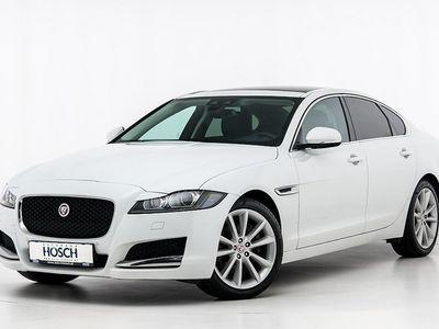 gebraucht Jaguar XF 20d Prestige Aut. LP:62.972,-€