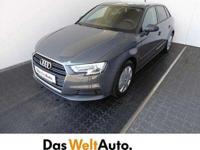 gebraucht Audi A3 Sportback SB 2.0 TDI