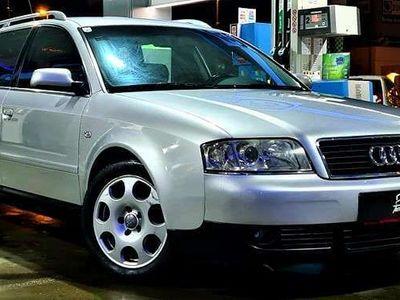 gebraucht Audi A6 Avant 1,9 TDI